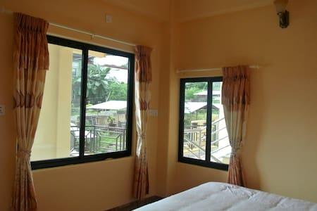 Standard Room——Eleven Inn