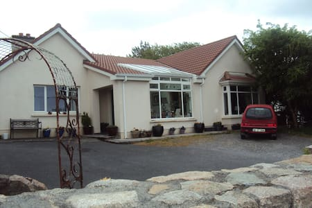 Bed and Breakfast - Galway City