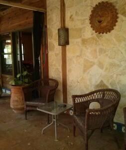 Rancho San Miguel - Seguin - Casa