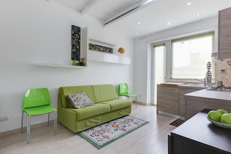 """Casa Vacanze """"La finestra su Roma"""" - Frascati - Apartment"""