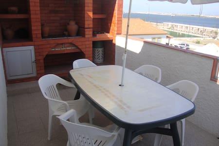 Costa Nova  Apartments - terraces - Ílhavo - Apartment