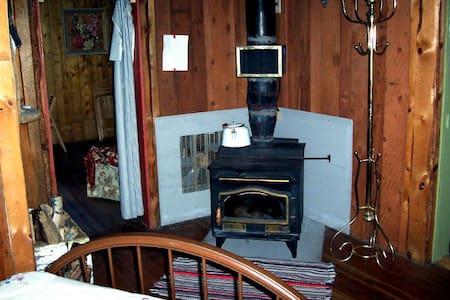 Thumper Cabin of Bunnylane - Cottage