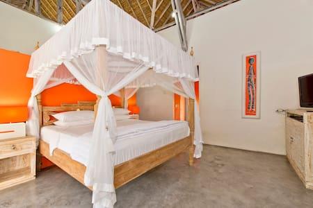 VILLA CEPAKA BED and BREAKFAST - Bed & Breakfast