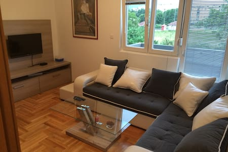 Apartment Zecevic LUX - Nikšić