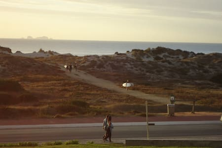 Perfect for Surfers in Baleal - Apartamento