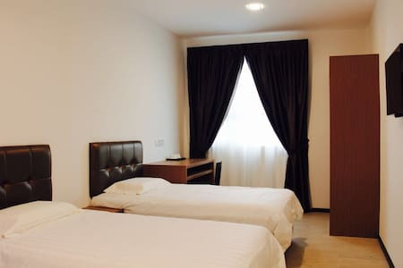 Maigold Residence Miri Standard Room - Wohnung