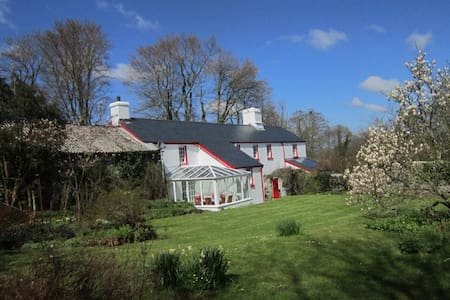 Pembrokeshire Farm B&B - Bed & Breakfast