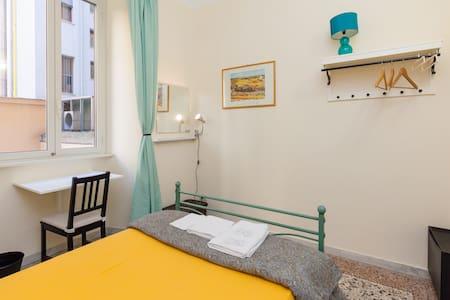 Termini Smart Rooms 1 - Rom - Bed & Breakfast