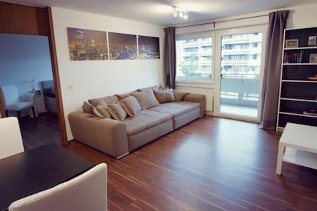 modern & central apartment - Heidelberg