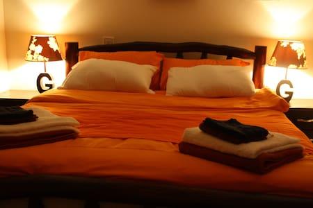 BAZINGA SUNNA APARTMENT-MASTER ROOM - Appartamento