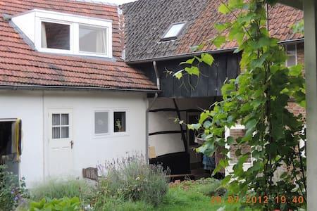 Vakantiehuis Zuid-Limburg - Ransdaal