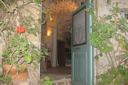 "Medieval  House  "" OLYMPI "" - Dom"