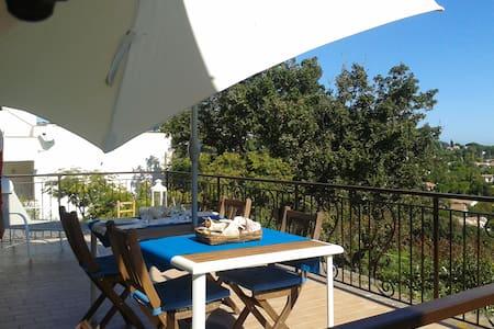 Terrazza sulla Riviera del Conero - Apartment