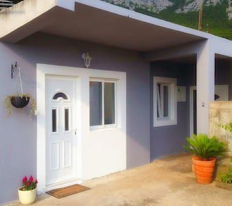 Apartment Luna - Makarska - Wohnung