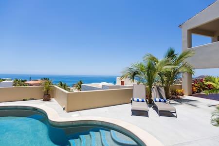 Casa Terraza Costa Azul #2 - San José del Cabo