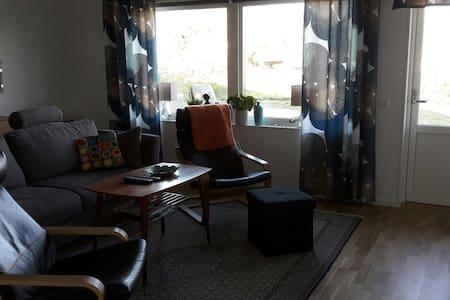 Lägenhet med utsikt över havet - Bua  - Wohnung
