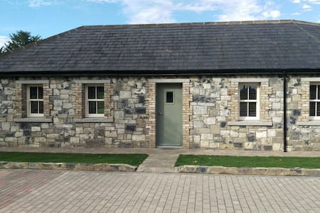 11. Alensgrove by the River Liffey - Leixlip - Cottage