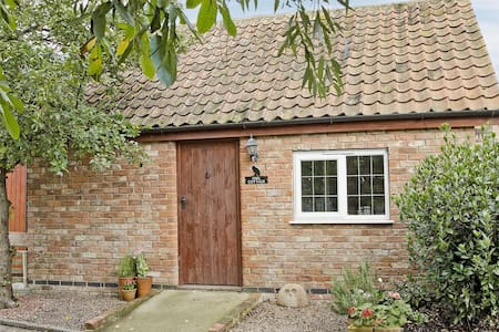 Owl Cottage @ Willow Farm - Lincolnshire