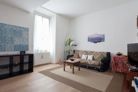 Lignone Flat - Wohnung