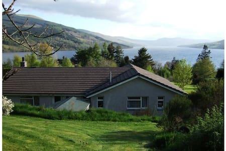 Briar-Croft - Fearnan - Casa