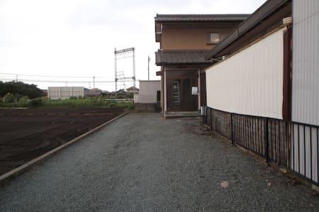 caprice ボン ブアヤージュ - Matsusaka-shi - Rumah