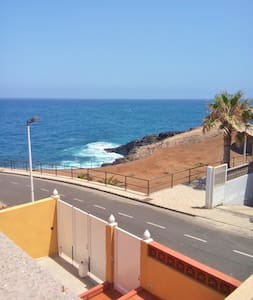 Casa cerca de la playa con vistas - Los Roques - Hus