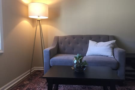 Downtown Cozy Apt in Boone, NC! - Lakás