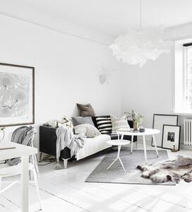Тихая комната в сердце города - Apartmen