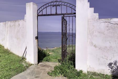 4 BD, Detached house, Sea view in Nea Fokea - House