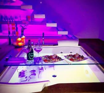suite luxury penthouse - Pompei - Loft