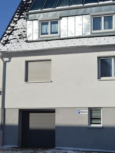 Ferienwohnung Balaro - Wohnung