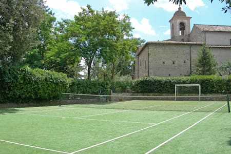 San Francesco - San Francesco 1, sleeps 2 guests - Lugnano In Teverina - Apartment