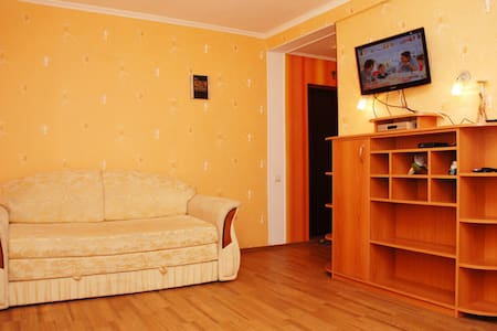 Однокомнатная Квартира студия - Kiev - Lejlighed
