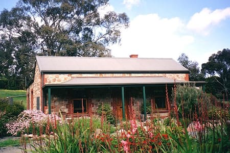 Amanda's Cottage 1899 - Bed & Breakfast