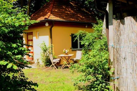 Idyllisches Gästehaus am See - Rumah