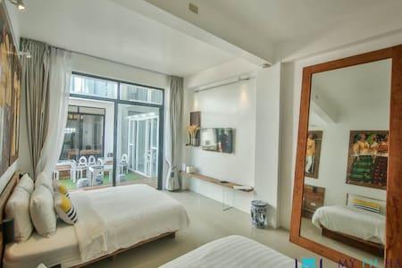 1 bedroom apartment in Boracay BOR0073 - Appartement