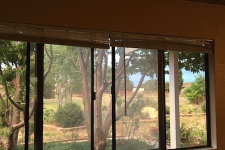 Cozy Private Room--Must love dogs! - Flagstaff - Casa