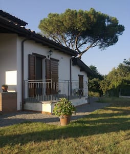 House Fiogene relax in country - Celleno - Flat