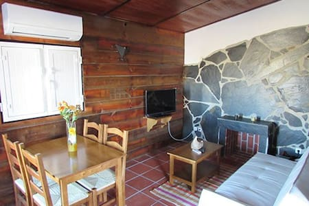 A7-Sweet bungalow by the swim pool - Appartement