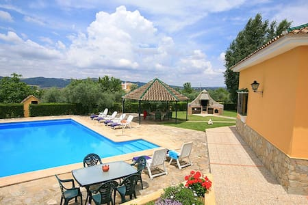 Quiet, luxury villa near to Ronda - Ronda