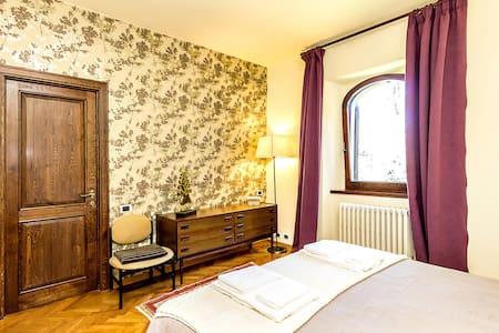 Tuscany Arezzo, Family room - Subbiano