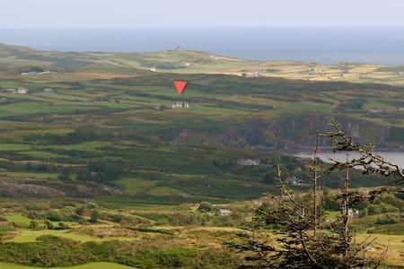 Stunning views on Wild Atlantic Way
