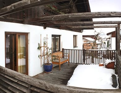 Winter holiday in the mountains!!! - Apartment