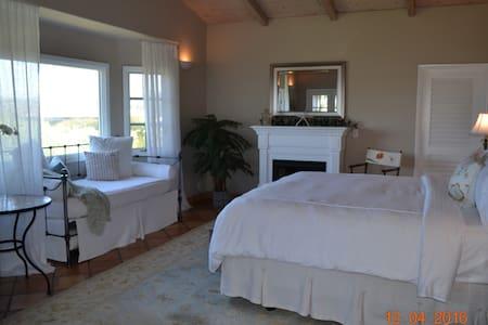 Chatham at The Kate Stanton Inn - Encinitas - Bed & Breakfast