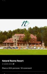 Natyral Razma Resort - Razëm