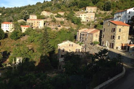 Maison près du golf de porto - Marignana