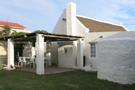 Sunny House in Stunning Arniston - Maison