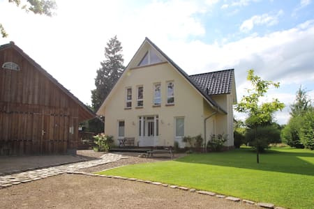 Stunning location close to Bremen - House