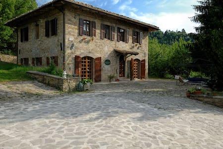 Un oasi di pace nel cuore d'Italia - Bed & Breakfast