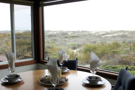 Monterey Whitewater3 - Oceanfront!! - Castroville - Hus
